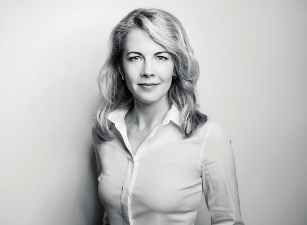 Linda Teuteberg in den FDP-Bundesvorstand gewählt