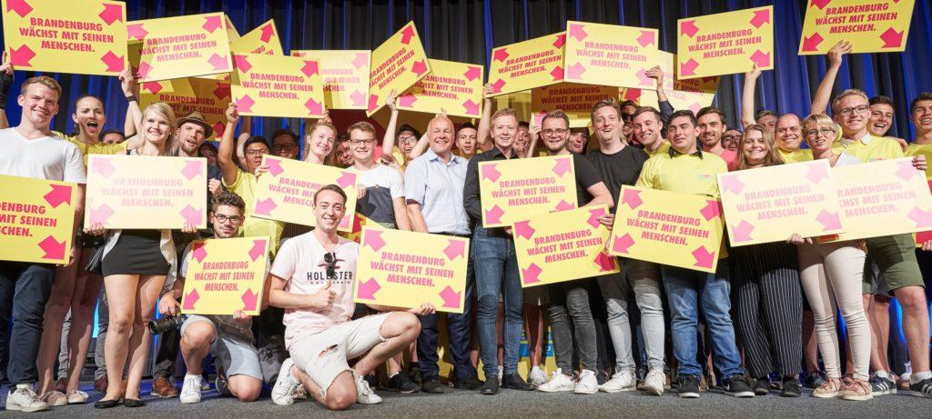 JuLi-Aktionstag in der Lausitz